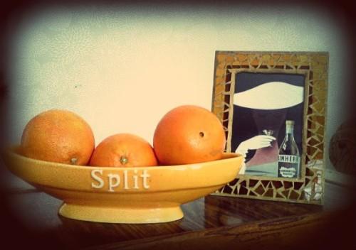 I prefer oranges, so shut up.
