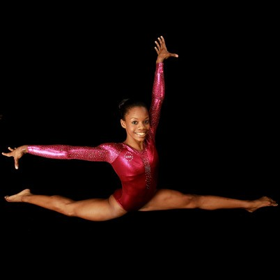 Gabby Douglas won two gold medals under the 2012 summer olympics!