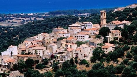 Corsica (via)