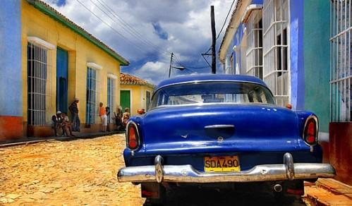 Cuba (via)