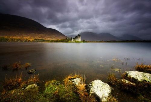 Scotland (via)