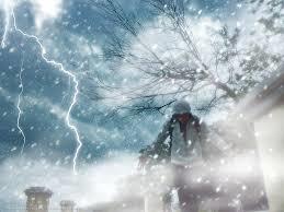 Snowmageddon!!!